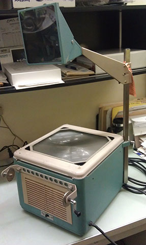 Overhead Projector - Used
