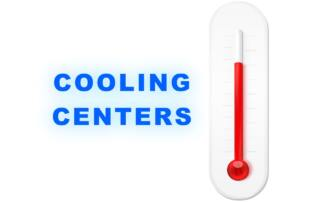 Cooling Centers in Pend Oreille County